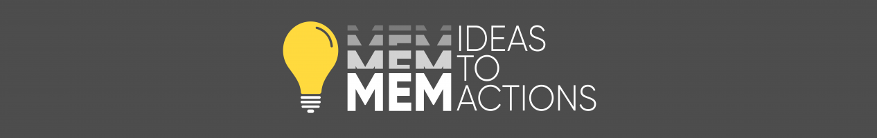 Ideas to Actions